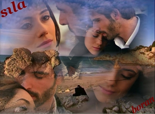 sila - turkish-couples Fan Art