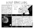 wich kpop fan are you
