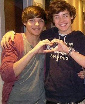 xxlarryxx - larry-stylinson Photo