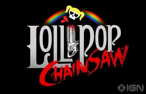 <3 Lollipop Chainsaw <3