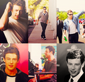 ♥Cory & Chris 2011♥ - cory-monteith-and-chris-colfer fan art