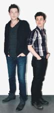 ♥Cory & Chris♥