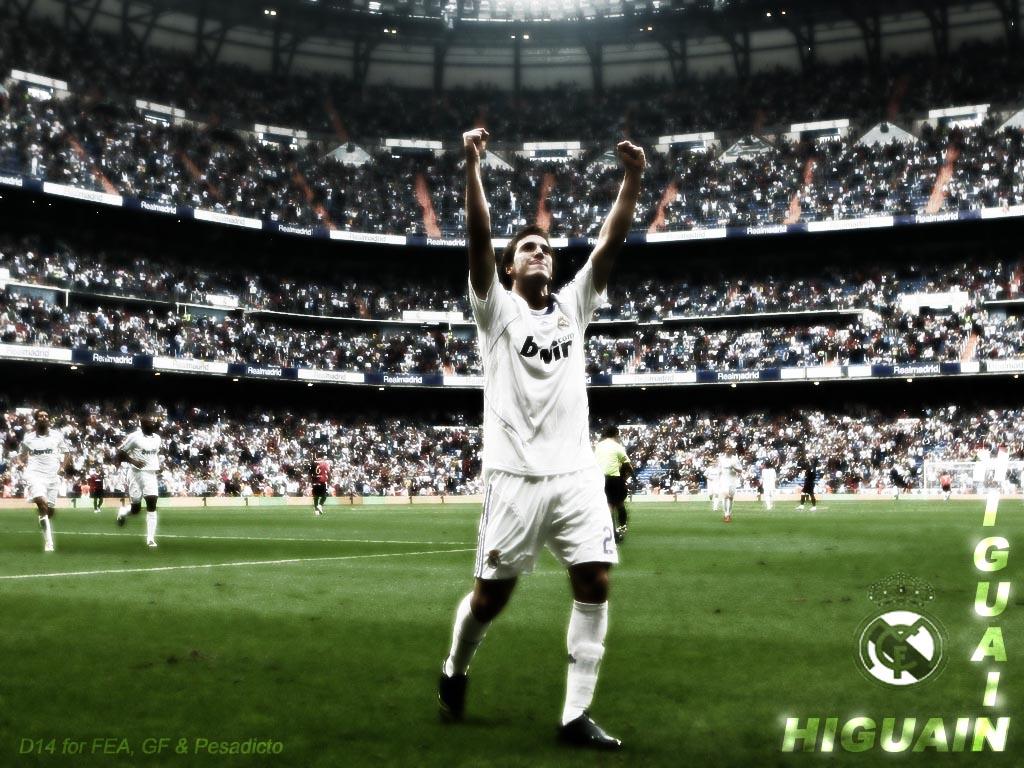 Real Madrid C F