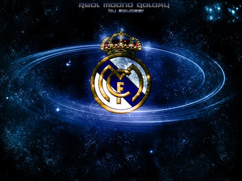 ♥  - real-madrid-cf Wallpaper