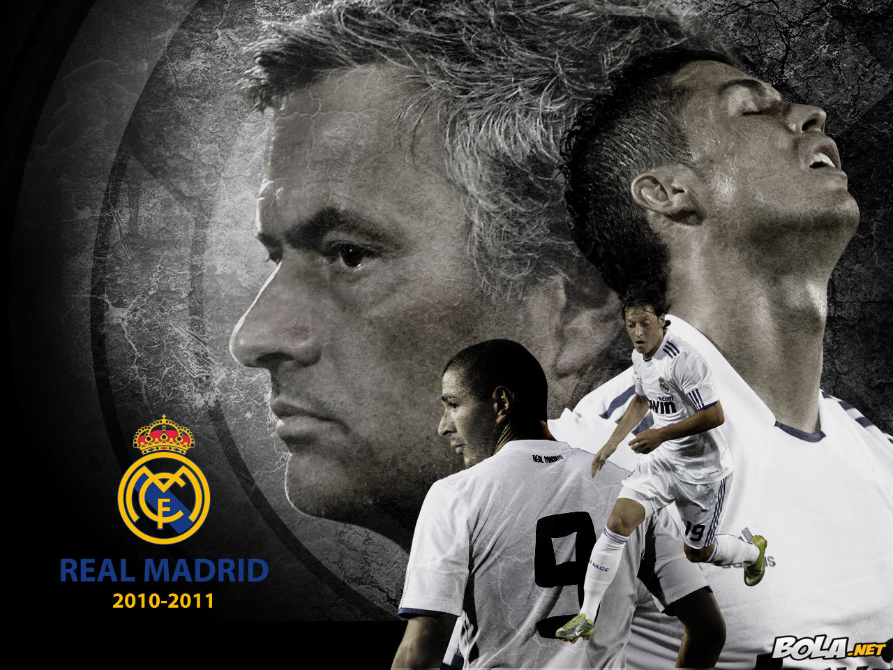 Real Madrid C.F. ♥