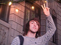 Alex  - alex-gaskarth photo