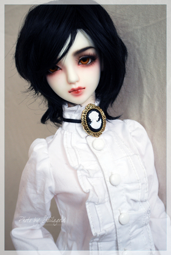 Alice Doll