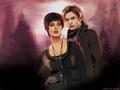 Alice & Jasper Fanart