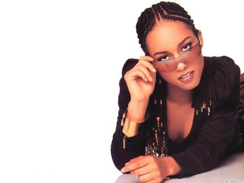 Alicia Keys wallpaper called Alicia Keys