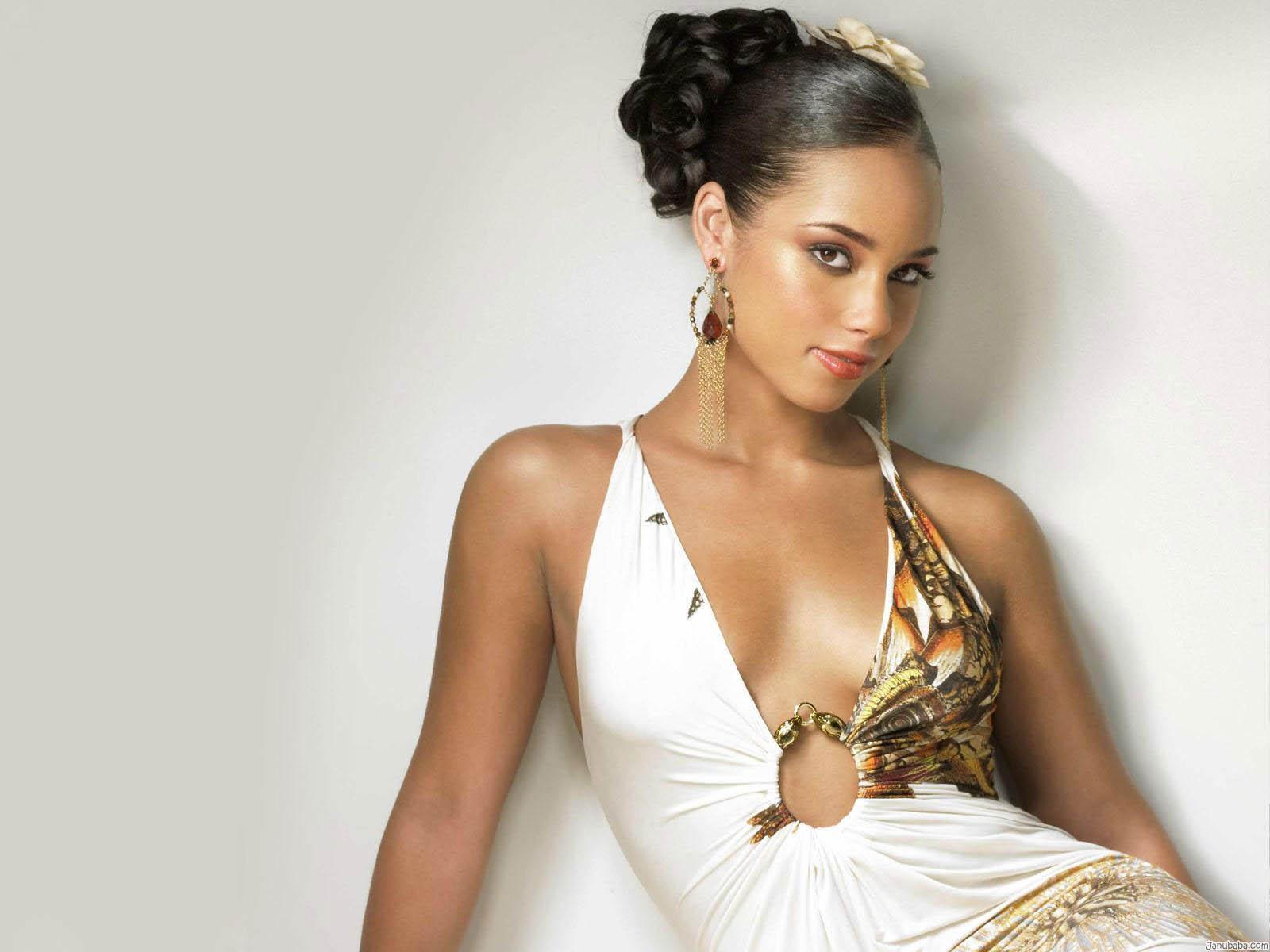 Alicia Keys - Alicia K...