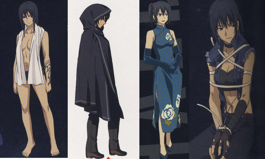 Character Design Background : Canaan images alphard character design hd wallpaper and