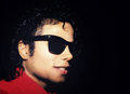 Always in the spotlight - michael-jackson photo