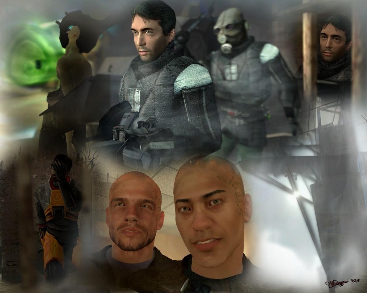 Ambushed - Renegades II
