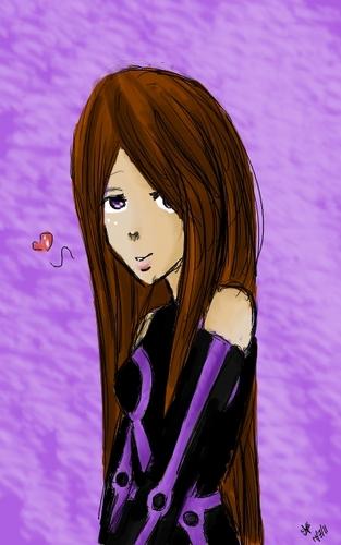 Art Request : Giovanna