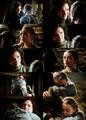 Arya & Jon