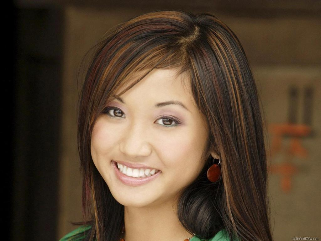 Brenda Song - Photo Colection
