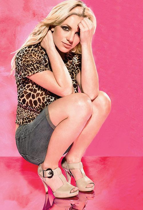 Britney Spears BRITNEY SPEARS