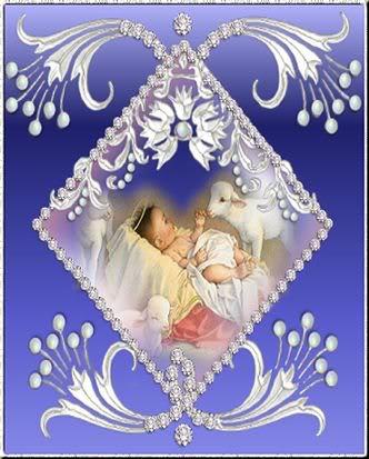 Baby Jésus