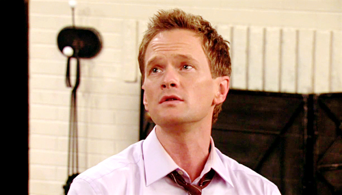 barney and lily - barney stinson photo  18375303