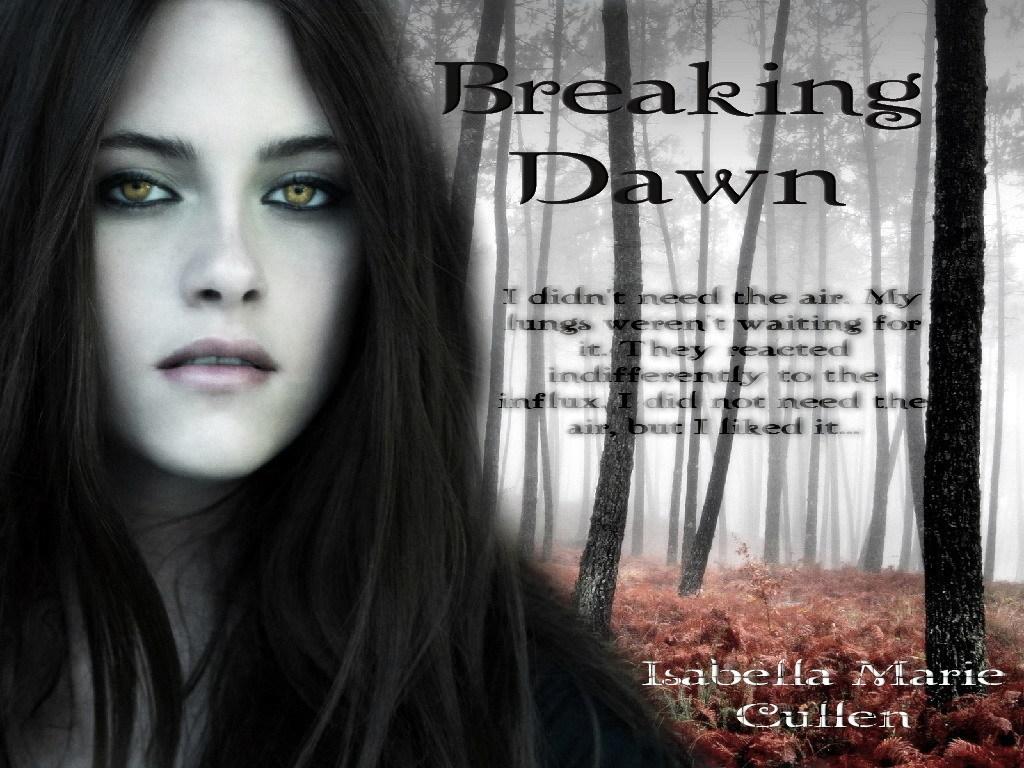 Bella Cullen (Vampire) Bella Cullen