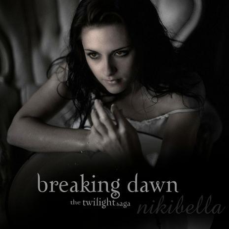 Bella Cullen ;)