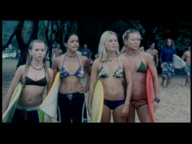 Mika boorem bikini