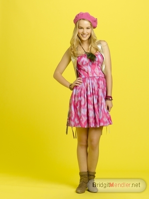 Lemonade Mouth wallpaper titled Bridgit mendler Promoshoots