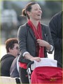 Candids:Evi with family in Wellington, NZ (Aug 21 2011) - evangeline-lilly photo