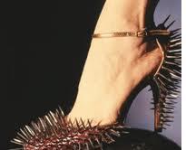 Captiol shoe