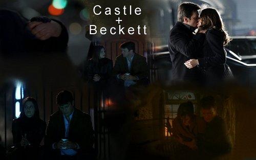 Castle&Beckett