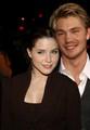 Chad & Sophia ♥