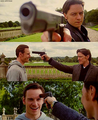 james-mcavoy-and-michael-fassbender - Charles & Erik screencap