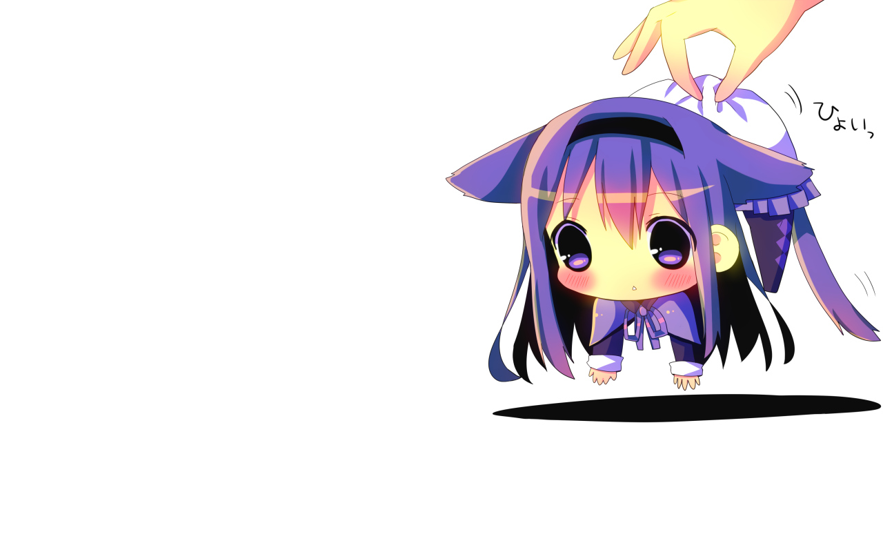 Homura Akemi Images Chibi HD Wallpaper And Background Photos