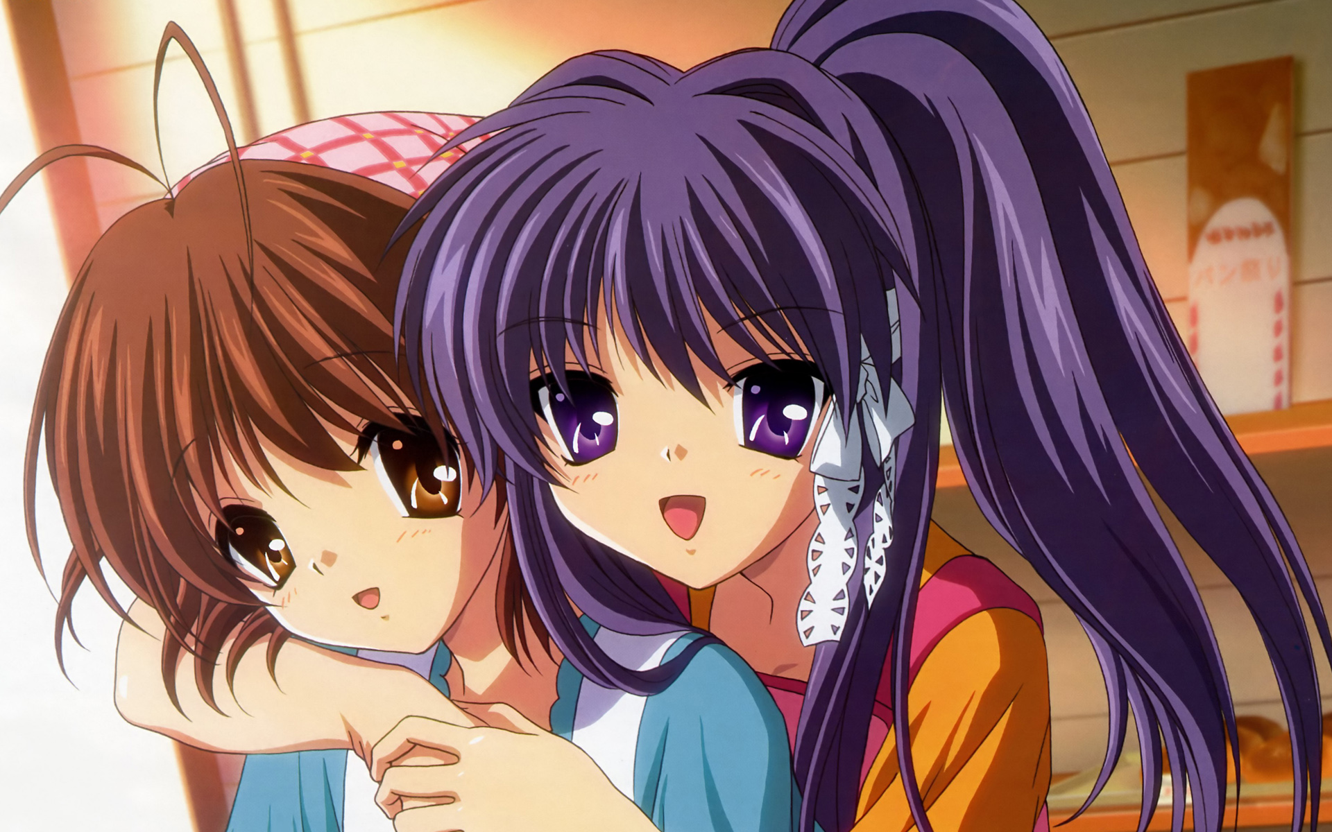 Clannad Pics Clannad And Clannad After Story Wallpaper 24746578