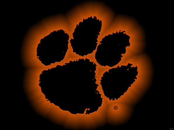 Clemson University Images Clemson Paw Wallpaper And