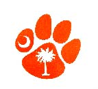 Palmetto Nissan Clemson University images Clemson Paw in a Palm Tree photo ...