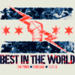 Cm Punk -Best in the world shirt