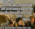 Coats - mikey-way photo