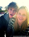 Cody And Alli. ;)