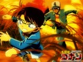 Conan and Heiji