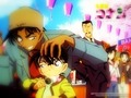 Conan and Heiji