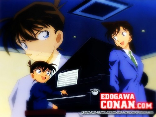 Conan and Ran