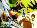 Conan - detective-conan wallpaper