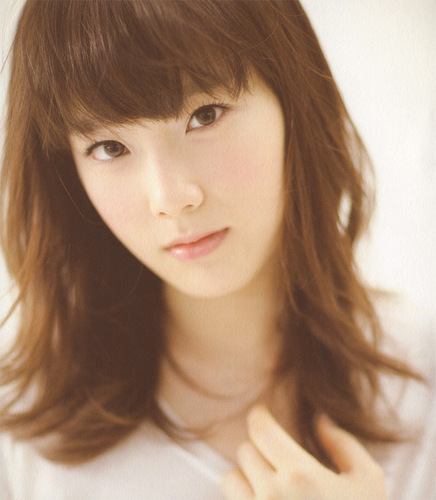 Cute Taeyeon