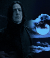 Dark sky - severus-snape photo
