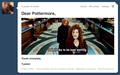 Dear Pottermore... - pottermore fan art
