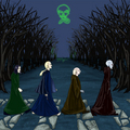 Death eaters - death-eater-roleplay fan art