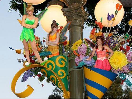 디즈니 ♥