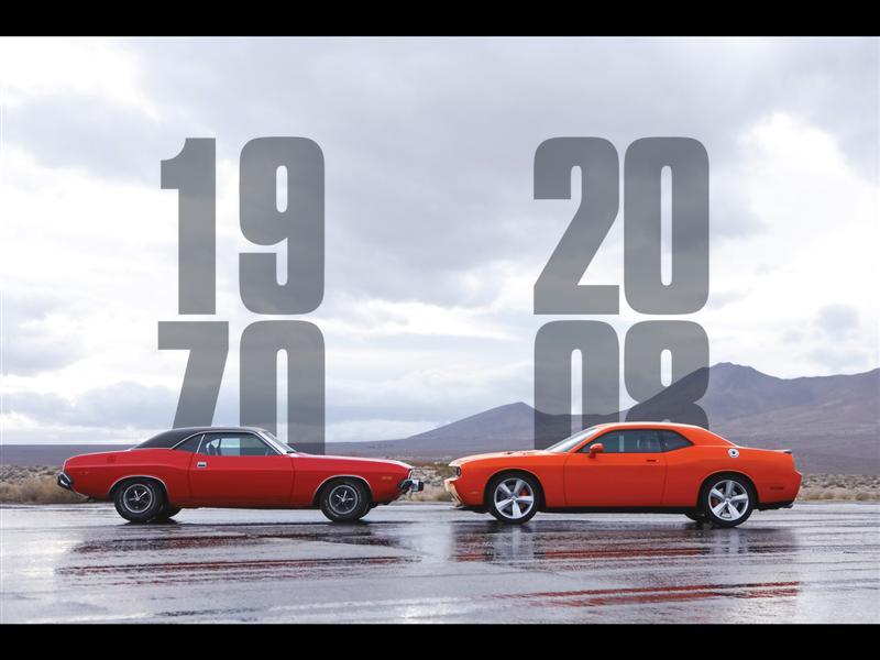 Dodge Challenger images Dodge Challenger HD wallpaper and background