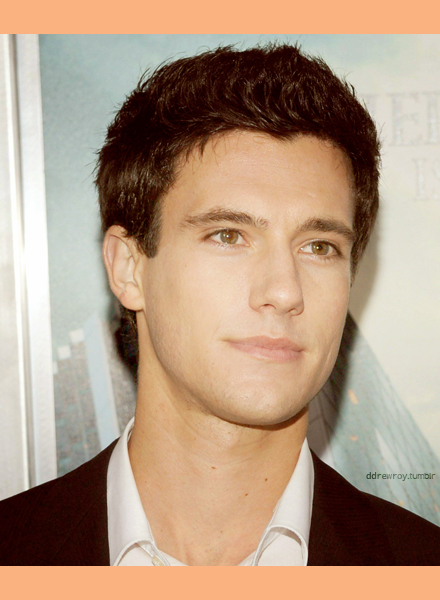 drew roy wedding